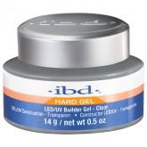 IBD LED/UV Builder Hard Gel, .5 oz