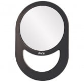 "Diane Handheld Mirror 7.5"" x 11"""