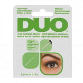 Duo Brush-on Adhesive with Vitamins, .18 oz