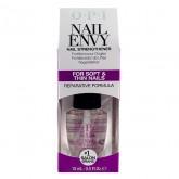 OPI Nail Envy Nail Strengthener for Soft & Thin Nails, .5 oz