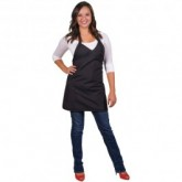 Cricket Bleach Proof Blokr Black Apron