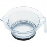 Diane Dye/Tint Bowl Clear
