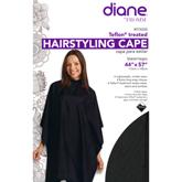 Diane Teflon Stylist Cape