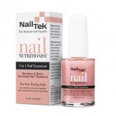Nail Tek Nail Nutritionist Bamboo & Biotin, .5 oz