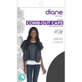 Diane Comb-Out Cape