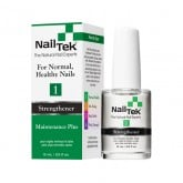 Nail Tek Maintenance Plus 1, .5 oz