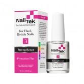 Nail Tek Protection Plus 3, .5 oz