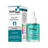 Nail Tek Renew Cuticle Oil, .48 oz