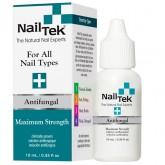 Nail Tek Antifungal Treatment Maximum Strength, .33 oz