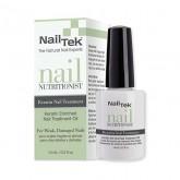 Nail Tek Nail Nutritionist Keratin, .5 oz