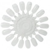 "DL Professional Nail Polish Palette 4"" Diameter"