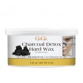 GiGi Charcoal Hard Wax, 5 oz