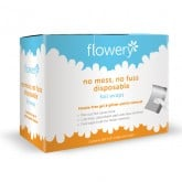 Flowery Foil Wraps, 250 Pack