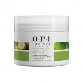 OPI Pro Spa Moisture Whip Massage Cream, 4 oz