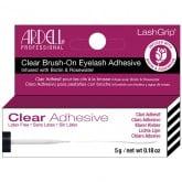 Ardell Lash Grip Adhesive W/Biotin & Rosewater For Strip Lashes, .18 oz