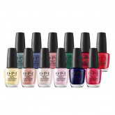 OPI Nail Lacquer, .5 oz (Hollywood Collection)