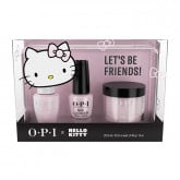 OPI Let's Be Friends! Trio Pack