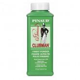 Clubman Pinaud White Finest Powder, 4 oz
