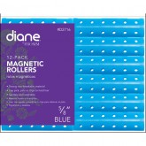 Diane Magnetic Rollers, 12 Pack
