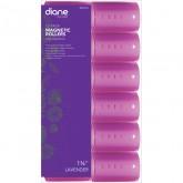 Diane Jumbo Magnetic Rollers, 12 Pack