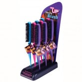 Cricket Amped Up Teasing Brush, 9 Piece Display