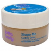 Lottabody Shape Me Custard Gelee, 7 oz