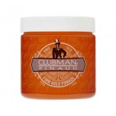 Clubman Pinaud Firm Hold Gel Pomade, 4 oz