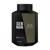 Seb Man The Boss Thickening Shampoo 8.4 oz