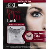 Ardell Press On Lash Self-Adhesive Lashes, 1 Pair