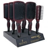 Spornette Perfect Grip Stylers, 9 Piece Display