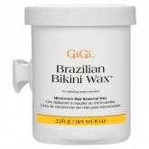 GiGi Brazilian Bikini Microwave Wax, 8 oz