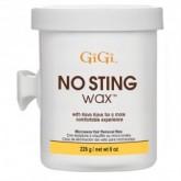 GiGi No Sting Microwave Wax, 8 oz