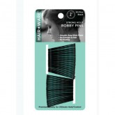 "Hair Ware Strong Hold Bobby Pins 2"", 60 Count"