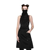 Cricket The Cover Up Mask Apron