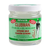 Clubman Pinaud Extreme Hold Styling Gel, 16 oz