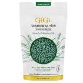 GiGi Nourishing Aloe Hard Wax Beads, 14 oz