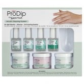 Super Nail ProDip Acrylic Dipping System Kit