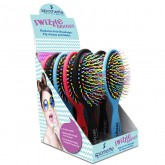 Spornette Swizzle Brush, 10 Piece Display