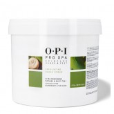 OPI Pro Spa Exfoliating Sugar Scrub, 133 oz
