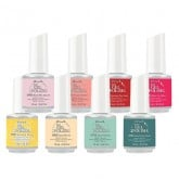 IBD Just Gel Polish, .5 oz (The Pink Motel Collection)
