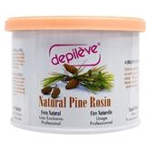 Depileve Natural Pine Rosin, 14.1 oz