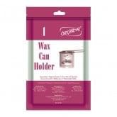 Depileve Wax Can Holder, 1 Pack