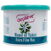 Depileve Monoi of Tahiti Extra Film Wax, 14.1 oz