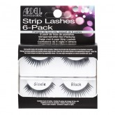 Ardell Runway Strip Lashes, 6 Pack