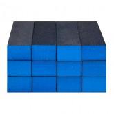 Sanitizable Sanding Blocks Blue, 12 Pack