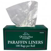 Fanta Sea Pop-up Paraffin Liners, 100 Pack