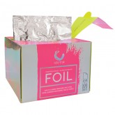 "Colortrak Pop-Up Foil 5"" x 11"", 500 Sheets"