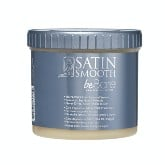 Satin Smooth Be Bare Hair Removal System, 16 oz