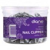 Diane Nail Clipper, 72 Pack
