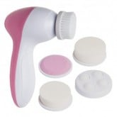Diane 5-In-1 Beauty Cleansing Brush